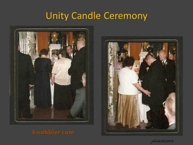 2016 08 23 Making light of a situation is like breathing bonus unity candle jakorte