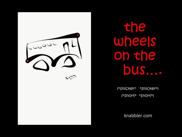 2018 07 24 the wheels on the bus jakorte