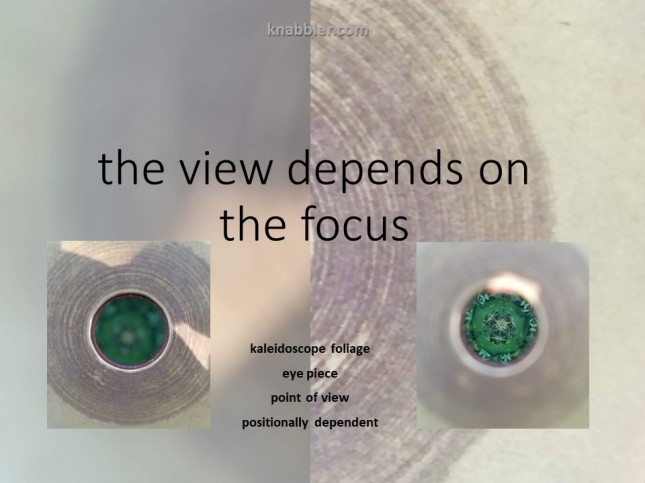2019 01 08 the view depends on the focus jakorte