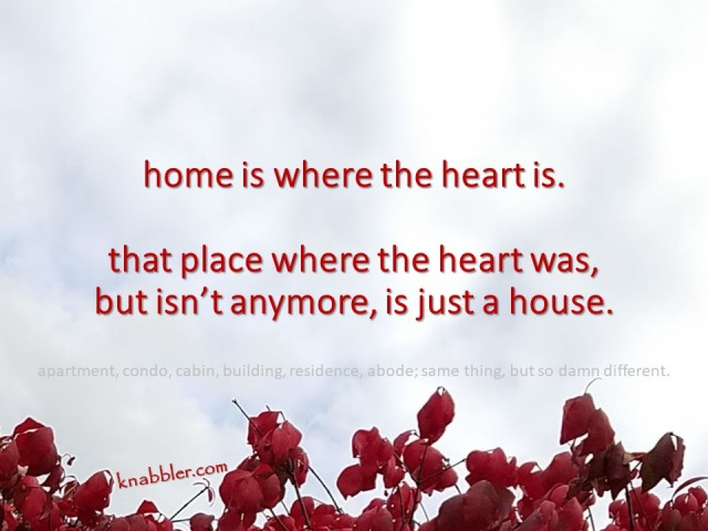 2020 01 21 home is where the heart is jakorte 01 21 2020