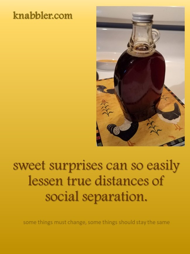 2020 03 25 sweet surprises can so easily lessen true jakorte